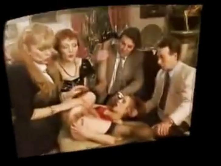 Retro Fick 085 - video 1