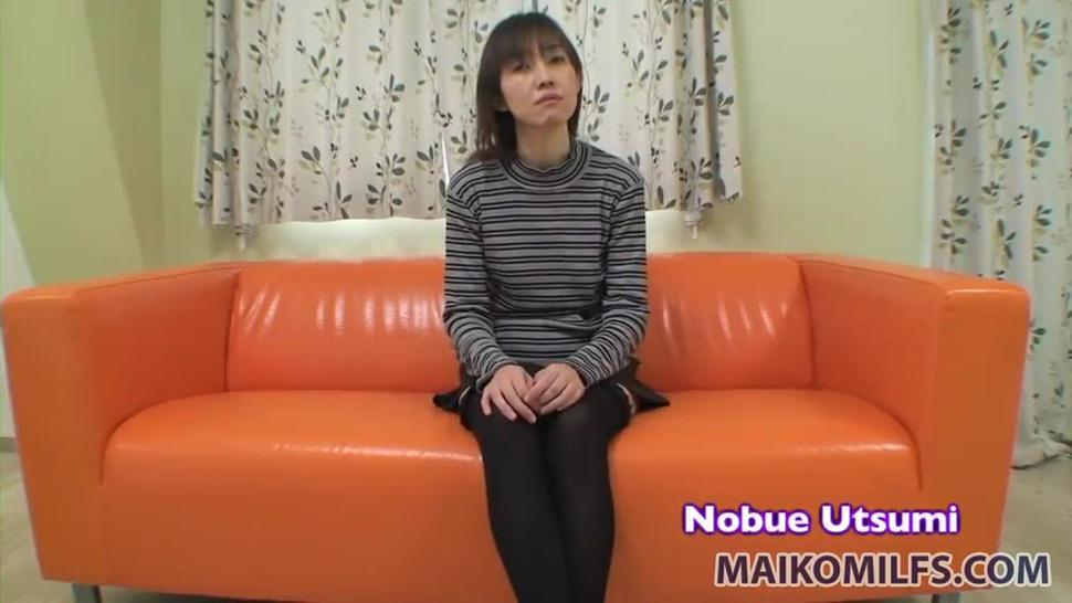 japanese mature 37yo