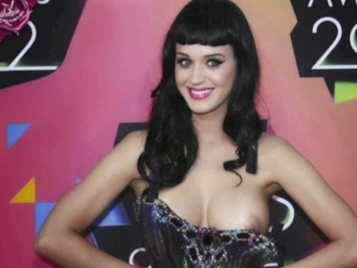 Katy Perry NUDE Compilation