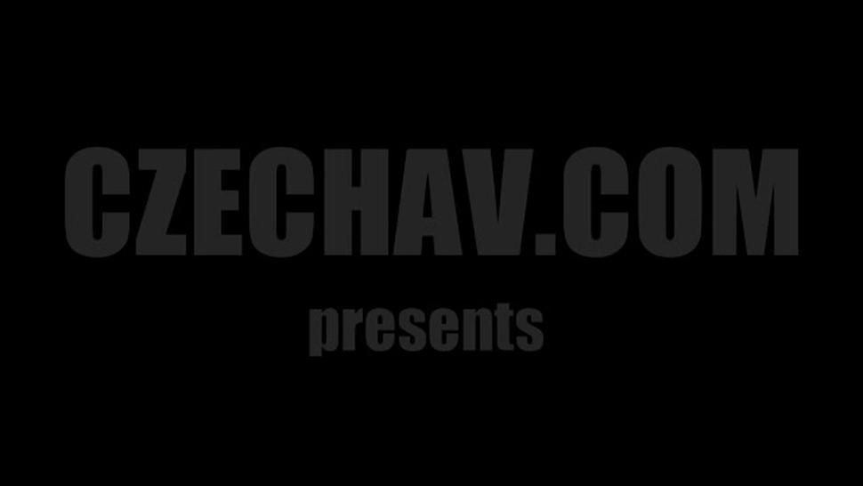 Czech Home Orgy 9 Part 7