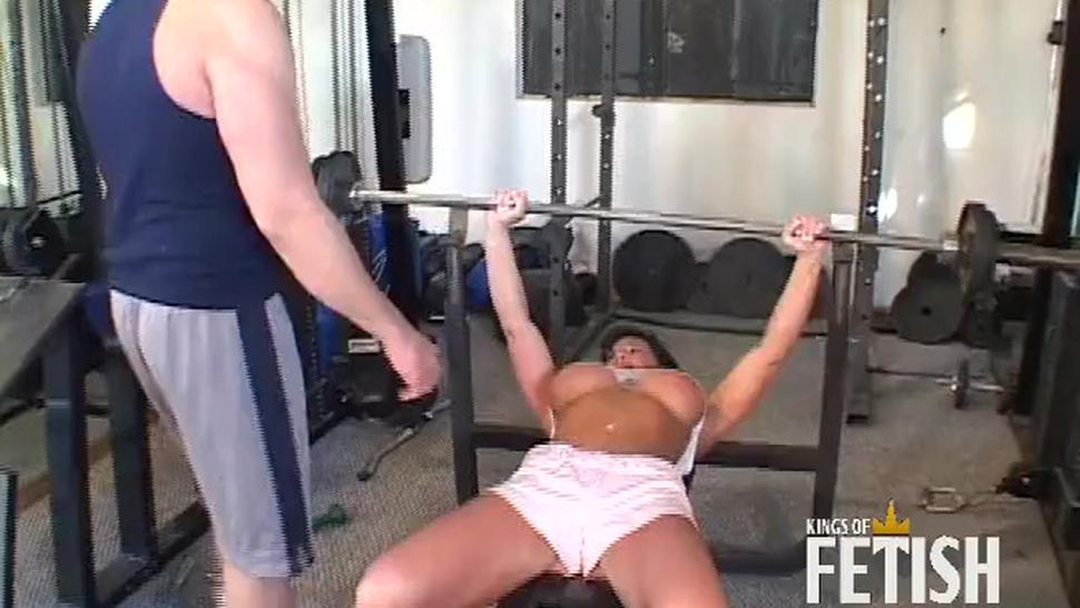 Holly Body workout
