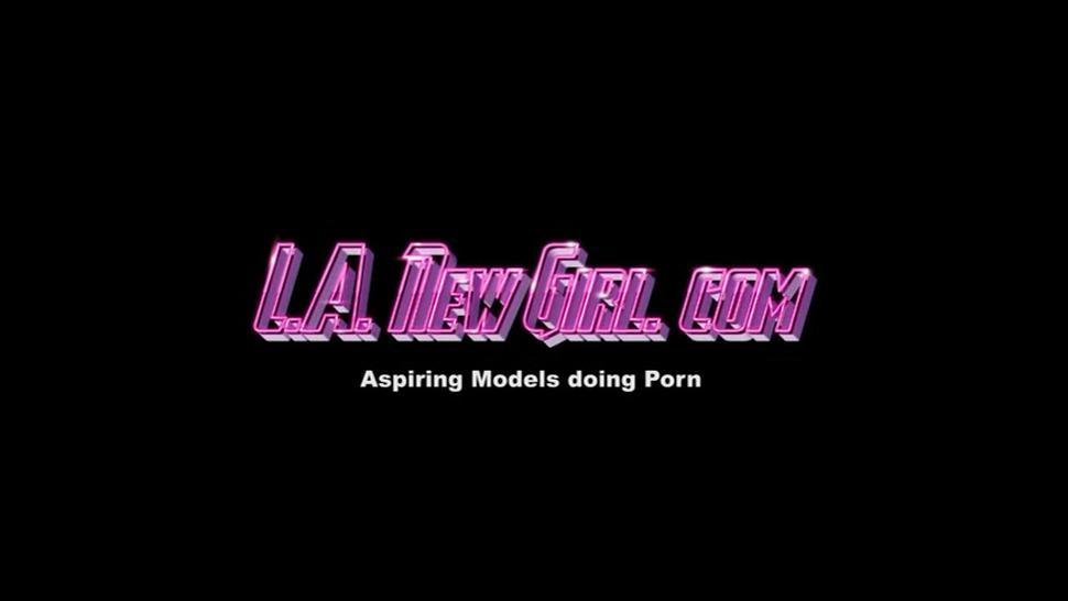 Teen Model Tricked Into Lesbian Photo Shoot Casting