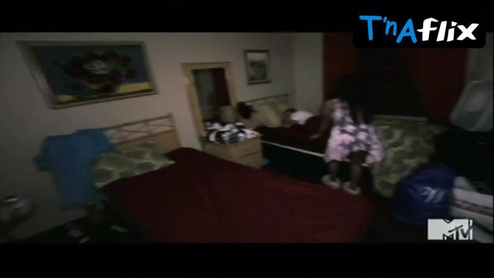 Nicole Snooki Polizzi Thong,  Underwear Scene  in Jersey Shore