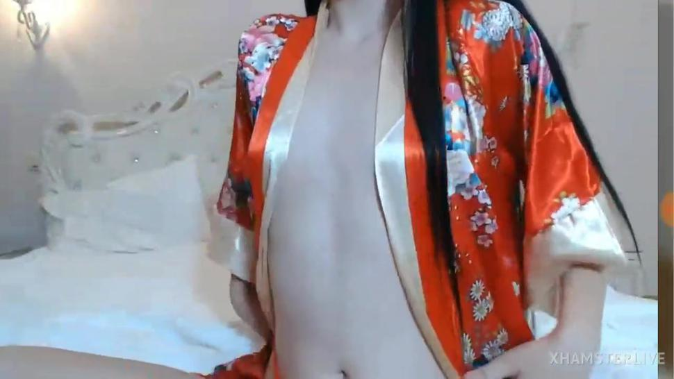 Chinese girl live webcam