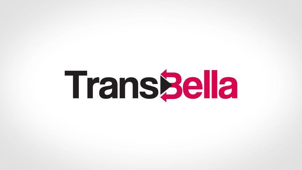 Transbella - Awesome Compilation Of Latina Tgirls Banging With Hot Boys