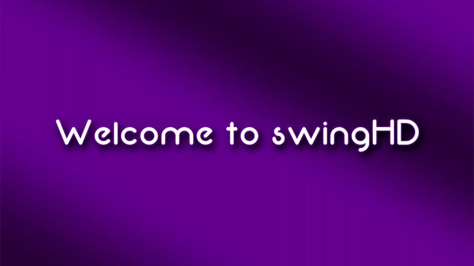 Oasis of swingers playing erotic games both in and out of the pool Will the orgy room be used today