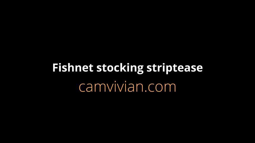 camvivian-fishnet-stocking-061-partp55.mp4Fishnet stocking striptease