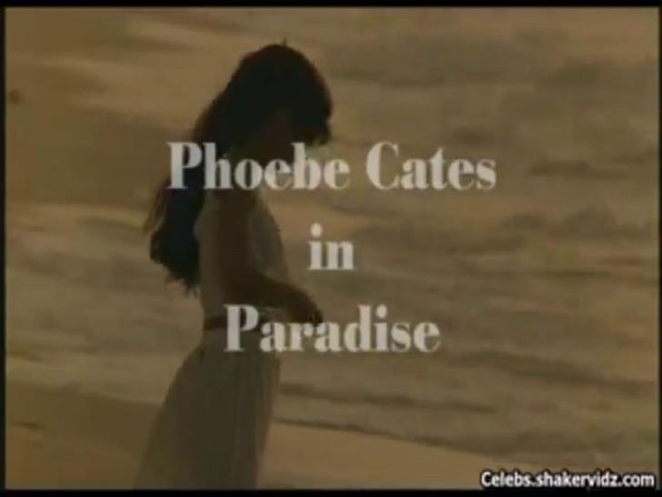 Phoebe Cates On Paradise