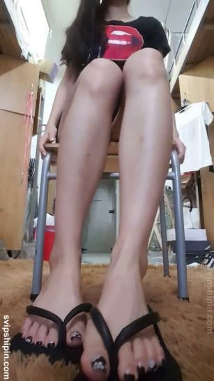 Sexy chinese webcam