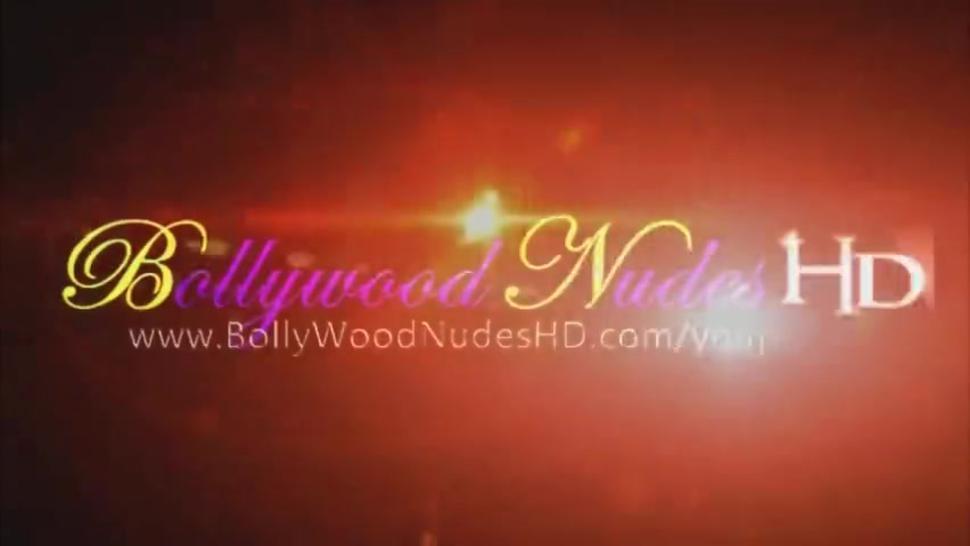 Belly Dancing Bollywood Girl
