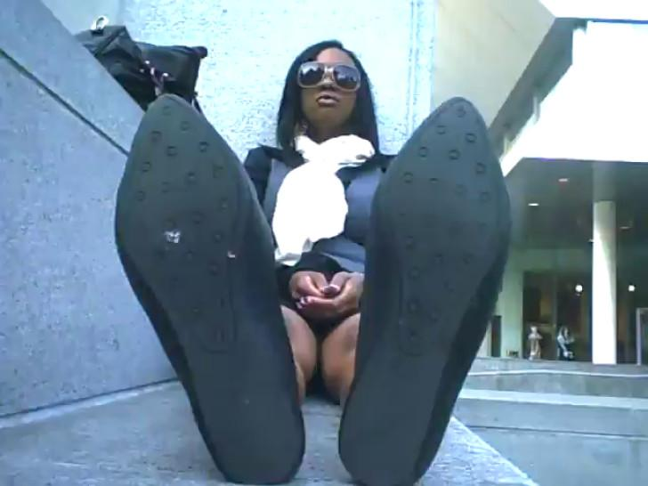 Ebony Post Worship Smelly Sole Interview
