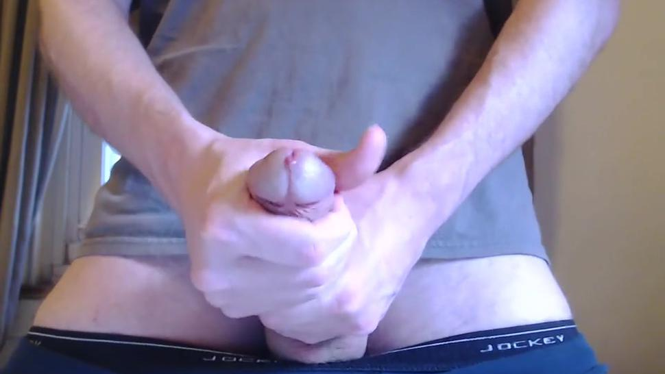 Fpov Hung Cumshot - Huge Cum Load On Your Face From Big Fat Dick
