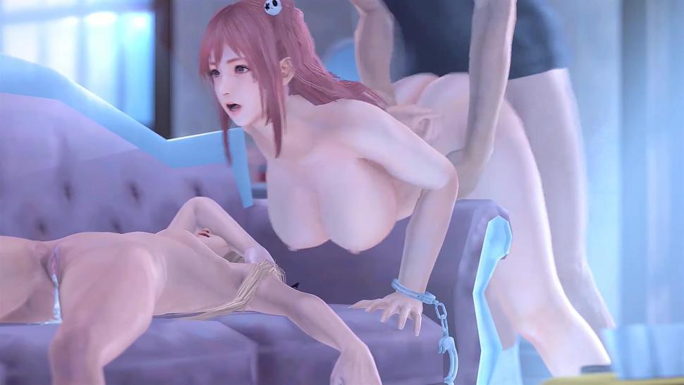 Rough Rough Sex Honoka 3D Animations [10 Min + Full Hd + Watermark Free]