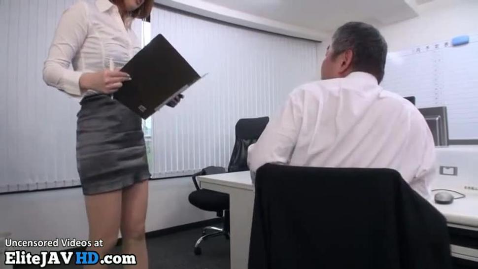 Hot teacher educates horny pervert man