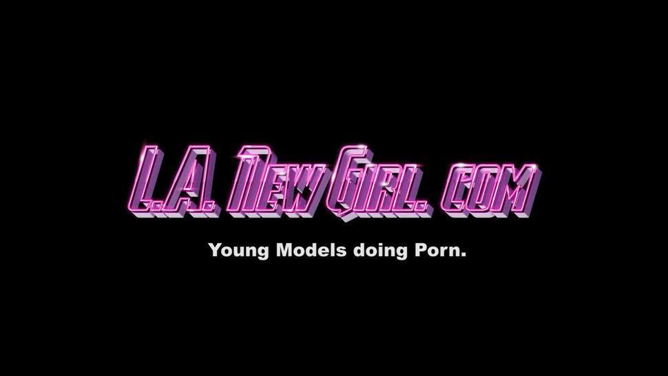 Blonde Teen Fucked At Fake Casting POV ( Hardcore )