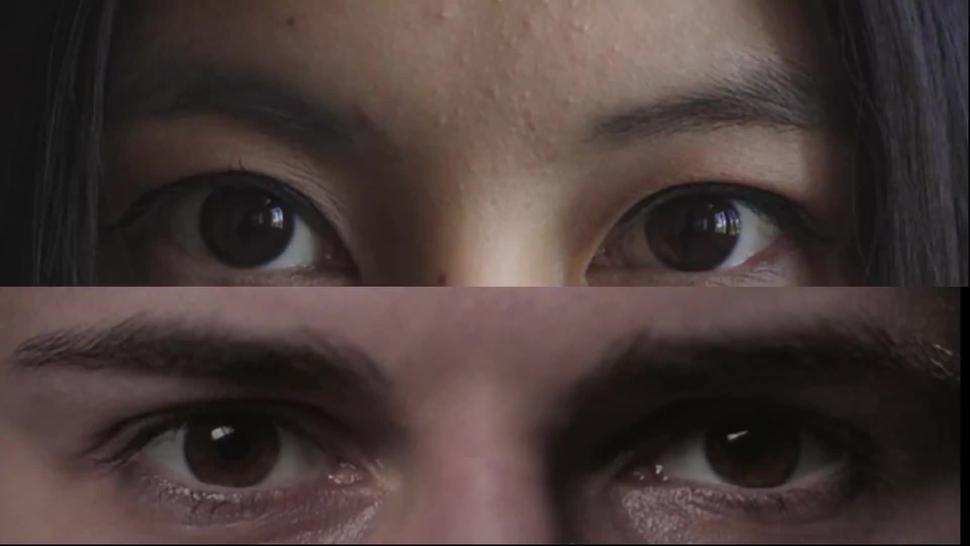 Asian Women + White Men = Magnetic (WMAF PMV)