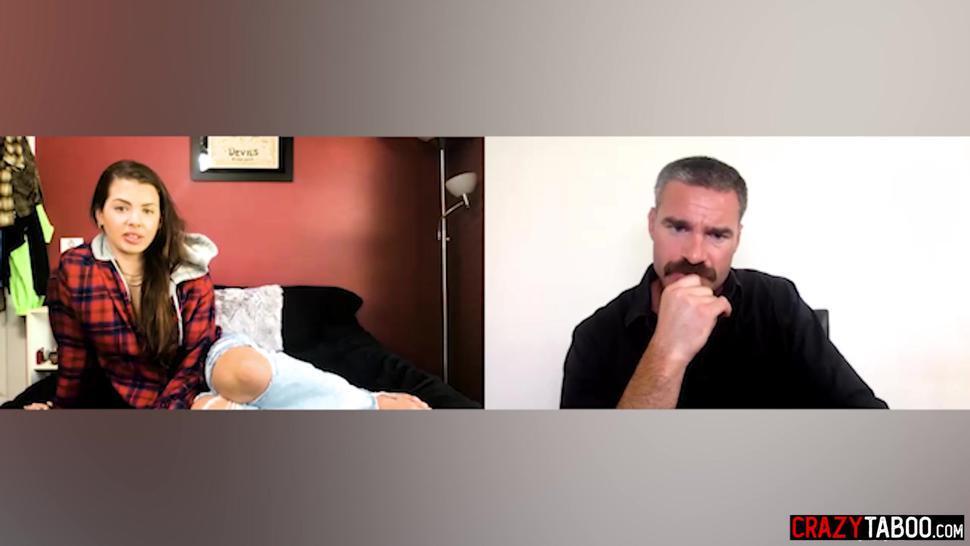 Teen Keisha Grey fingers and masturbates hardcore on webcam