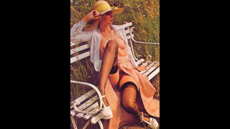 Naughty but Nice presents PH Club International 1970's (2)