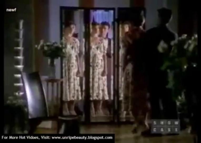 Joan Severance in Movie Red Shoe Diaries