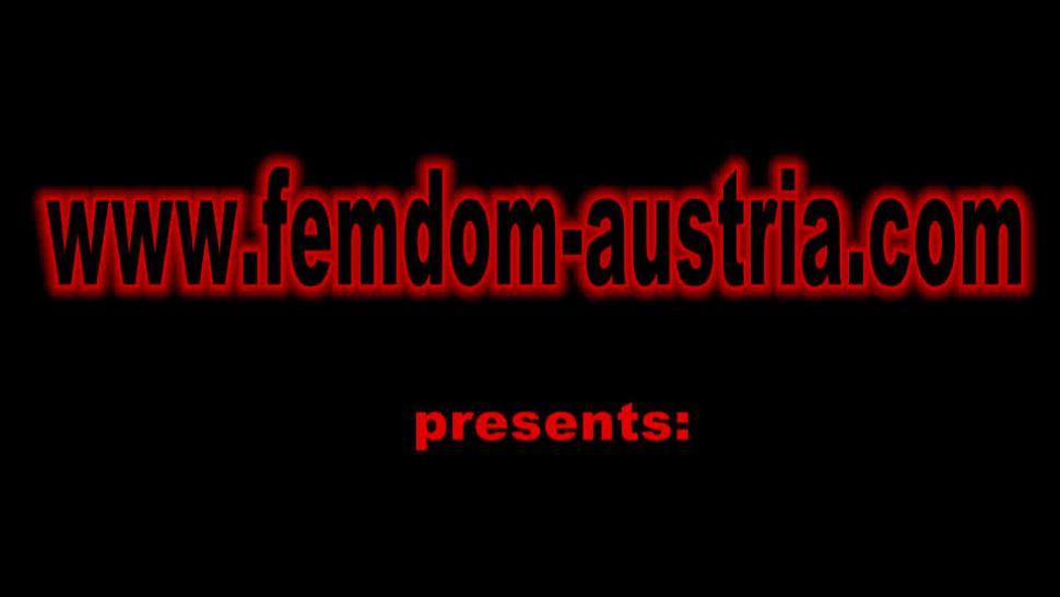 FEMDOM AUSTRIA - Femdom Fetish Show