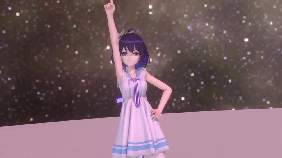 MMD Seele Vollerei ([???/????]) (Submitted by ???)
