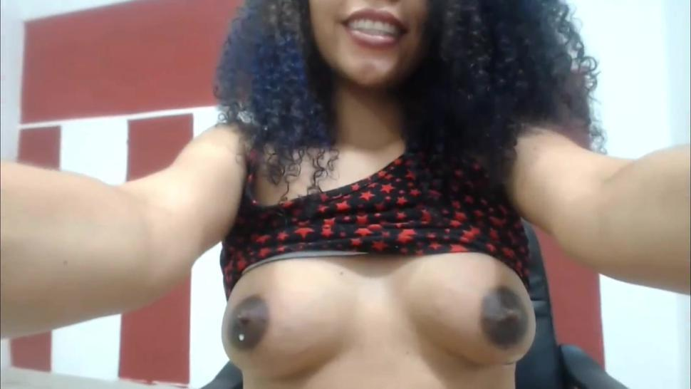 Holy Panther Cute Milker Cute Little Lactating Tits