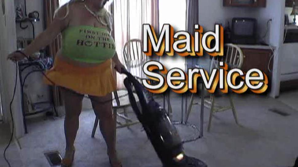 Shugar Maid Service