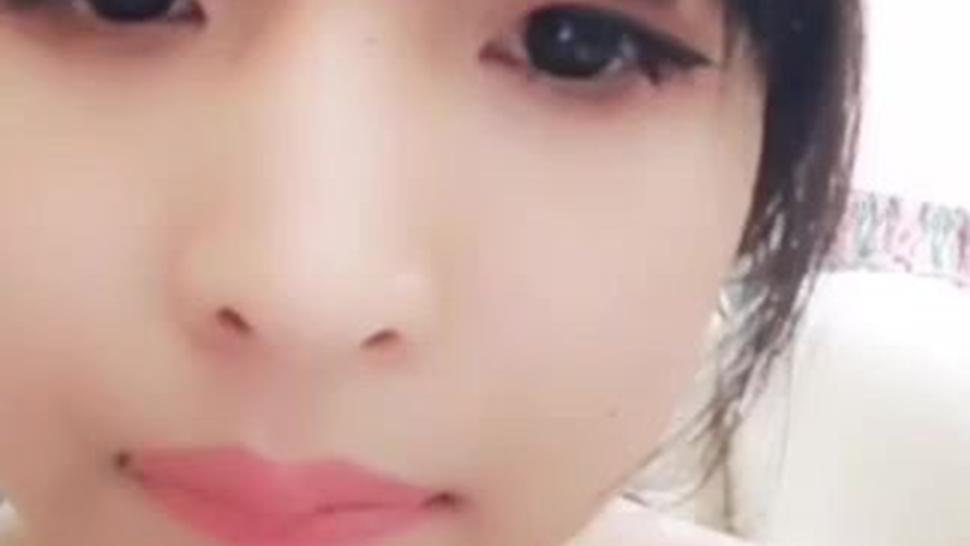 Asian Bunny Girl 1