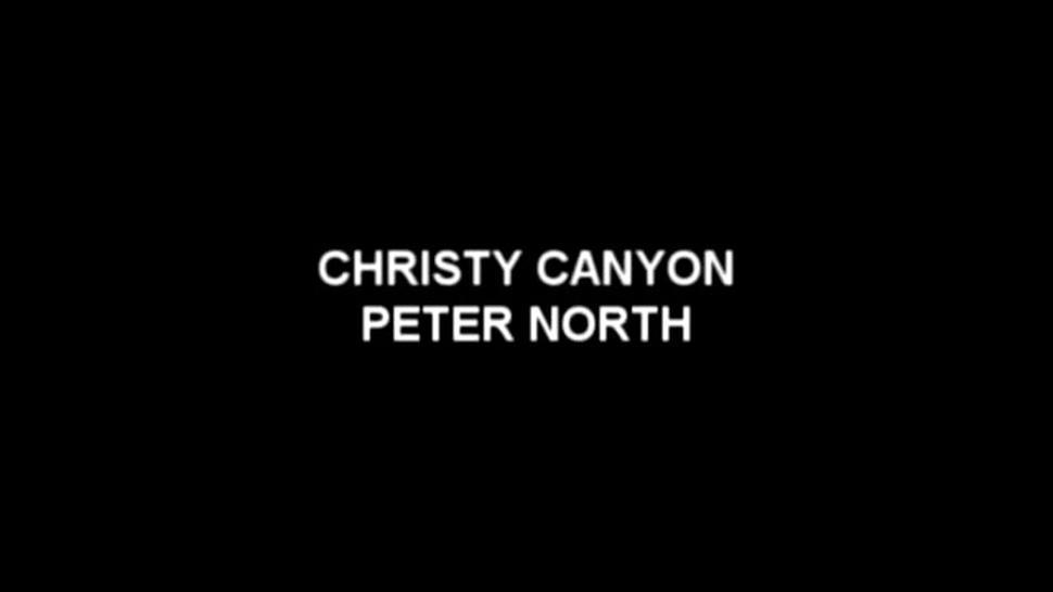 latin girl whit peter north