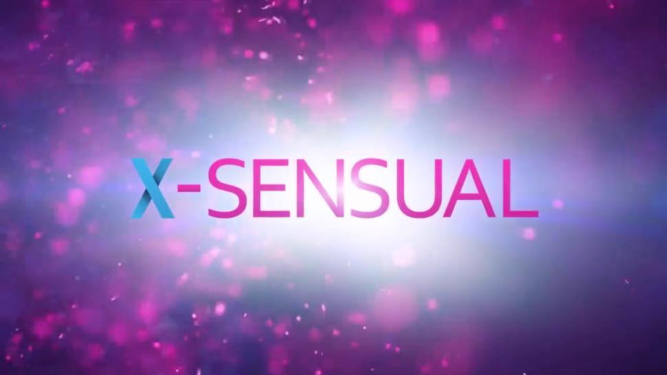 X-Sensual - Eva - Wild lovemaking with Eva - video 1
