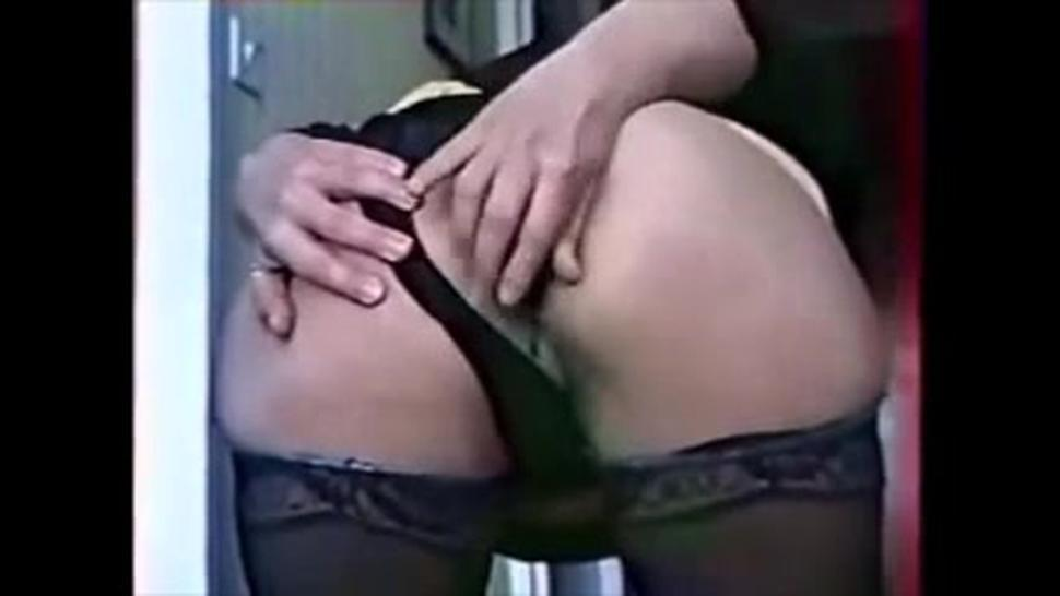 Anal fucked milf get creampied