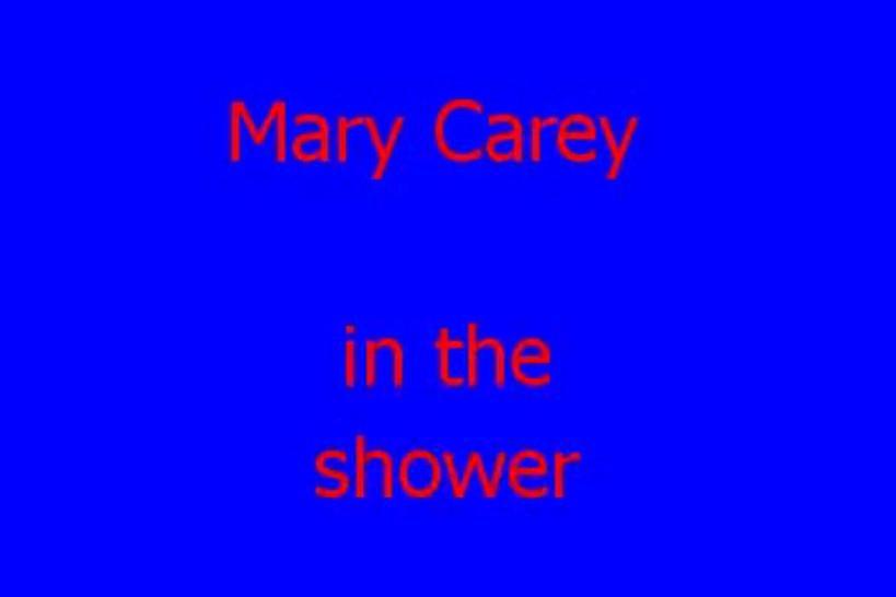 Shower - Mary Carey