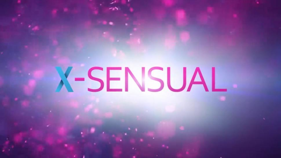 X-Sensual - Little Candy - Candy's anal fantasy land