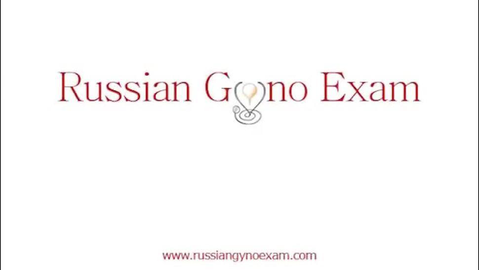 Euro/fetish/plumpy treatment russian a gets