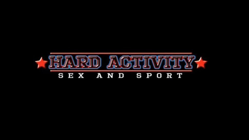 sports sex