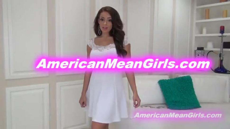 american mean girl bdsm