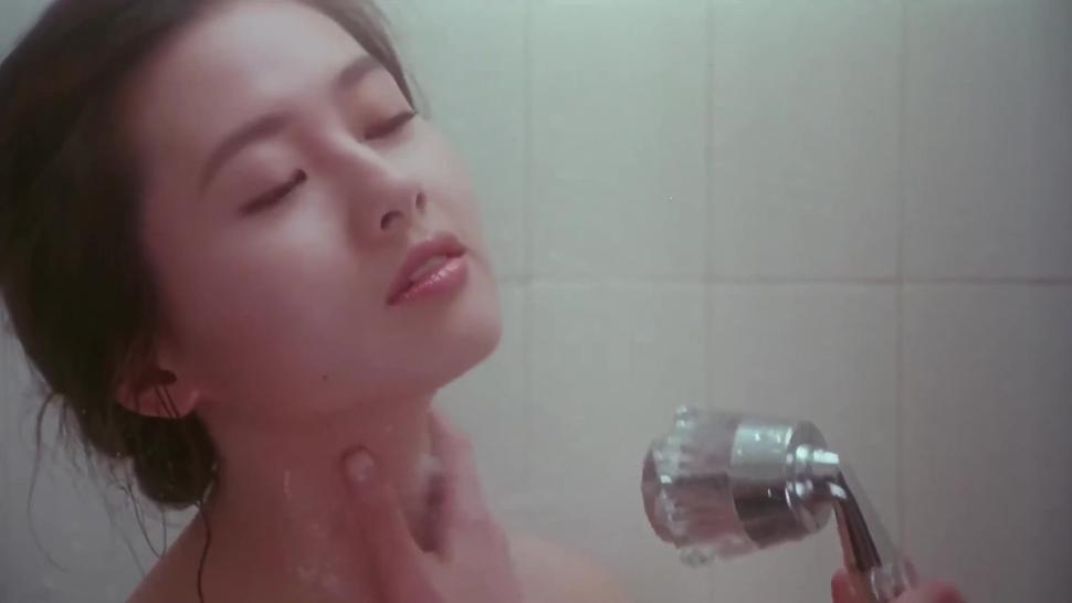 Hong kong softcore actress cut scene in many films