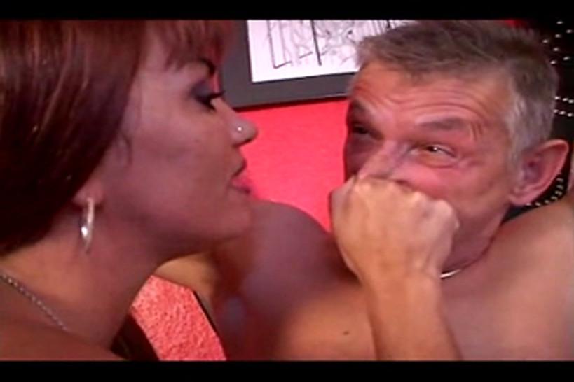 Mistress - German - Kinky Redhead Mistress - 11:15 mins