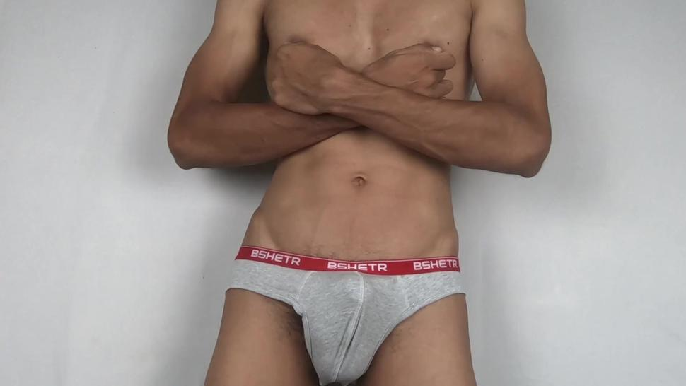 Amateur/in underwear thai your part