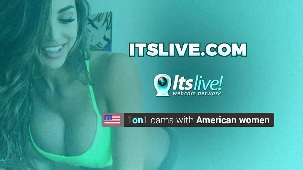 LATINAS HEAT - Colombian Teen Hottie Ana Acosta Get Laid