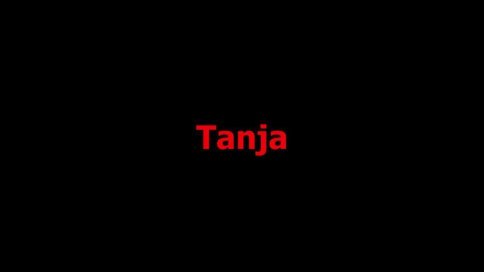 Pretty Teen Gets Naked And Sucks Cock - Tanja Teen