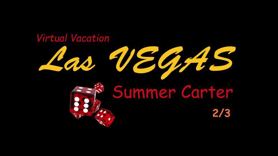 Atk Girlfriend 1080 Summer Carter Las Vegas 2 Of 3 31M