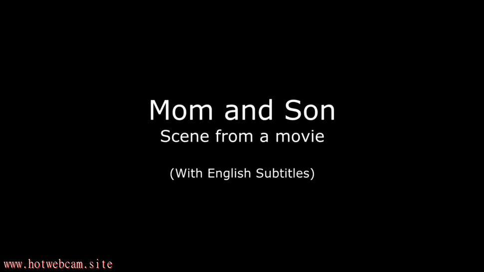 Hot Mom and Son Sex Scenes from the Movie