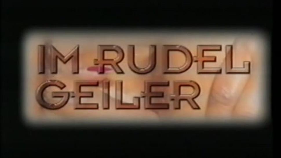 VTO German Classic  Im Rudel Geiler(1997)