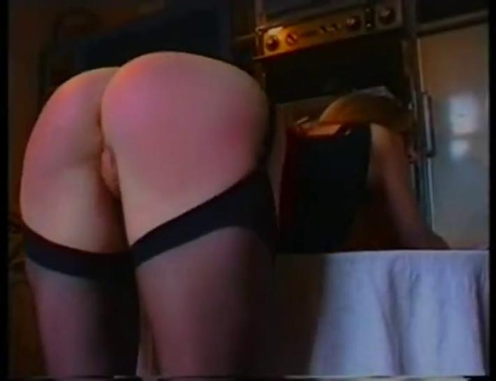 spanking, spanking and spanking