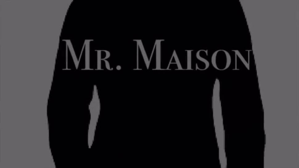Mr. Maison No. 008 Outdoor Spanking And Rough Belting