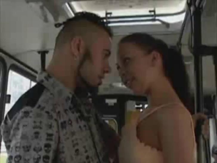 public bus - video 2