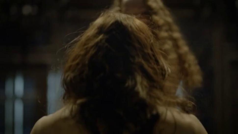 Alexia Giordano nude - Maddison Jaizani nude - Valerie Thoumire nude - Versailles s01e01-03 - 2015