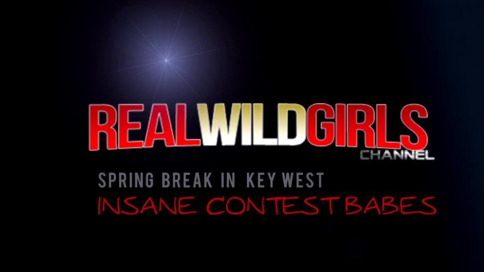 Pussy Licking Contest Spring Break Sluts