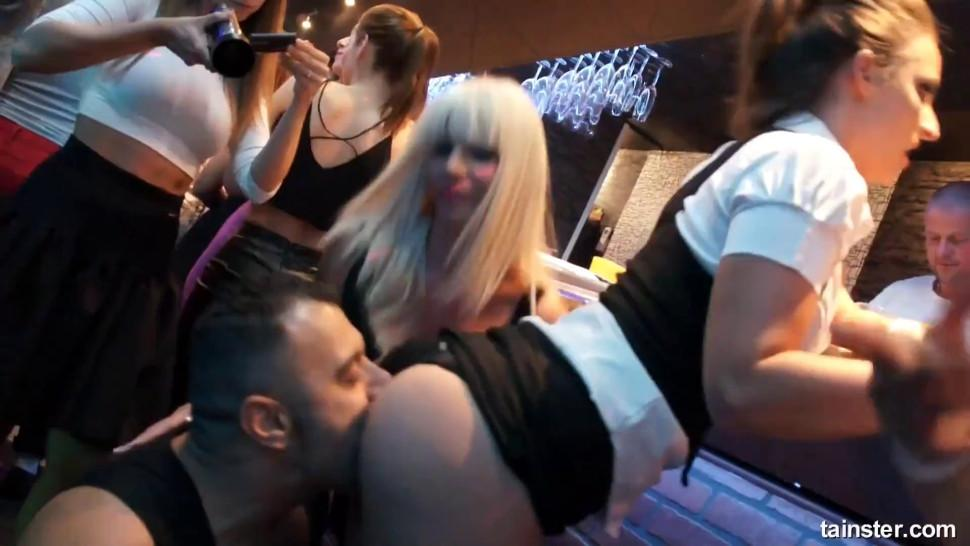 Amirah Adara orgy party - Alter Ego Orgy [Tainster]